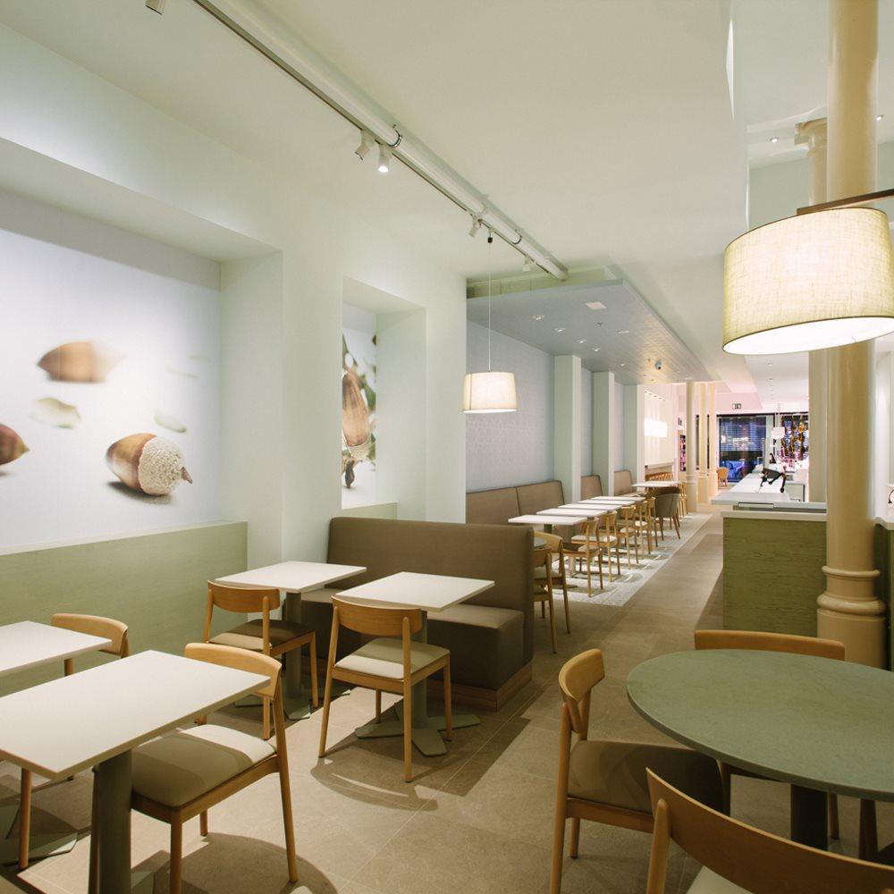 Andreu, Gastronomia Des de 1930 | Barcelona Shopping City | Gourmet y colmados