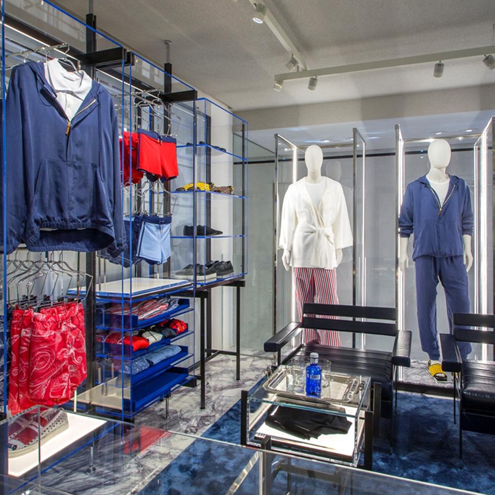 La Perla | Barcelona Shopping City | Moda y Diseñadores