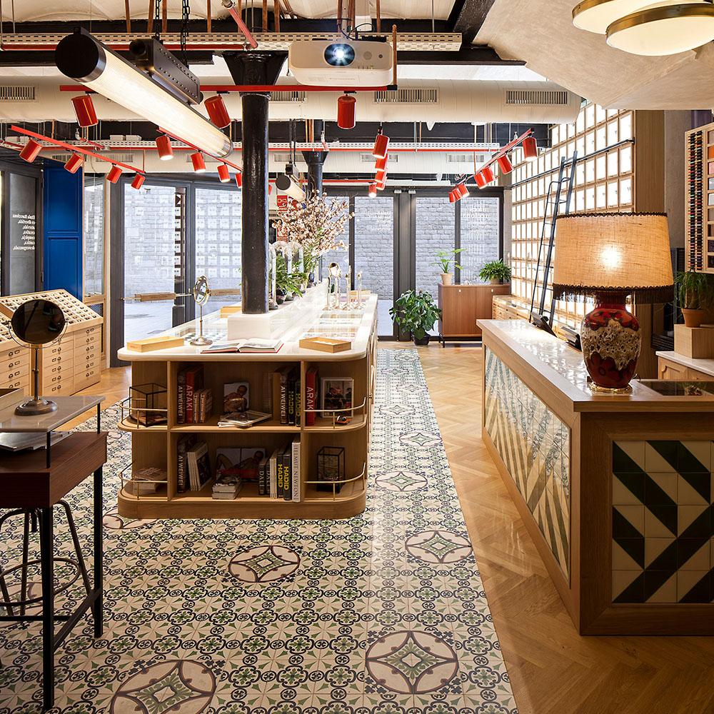 Etnia Barcelona | Barcelona Shopping City | Complementos, Diseñadores