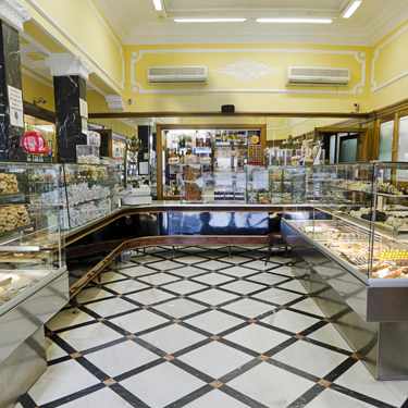 Pastisseria la Colmena | Barcelona Shopping City | Feinkostläden