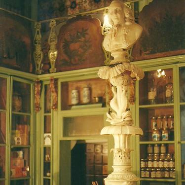 Herboristeria del Rei | Barcelona Shopping City | Negozi antichi ed emblematici