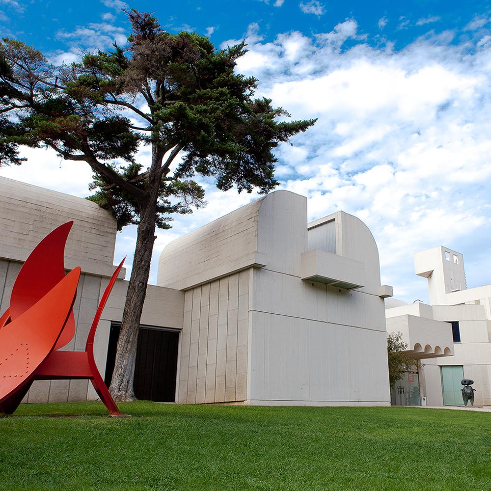 Fundació Joan Miró | Barcelona Shopping City | Museum's Shops