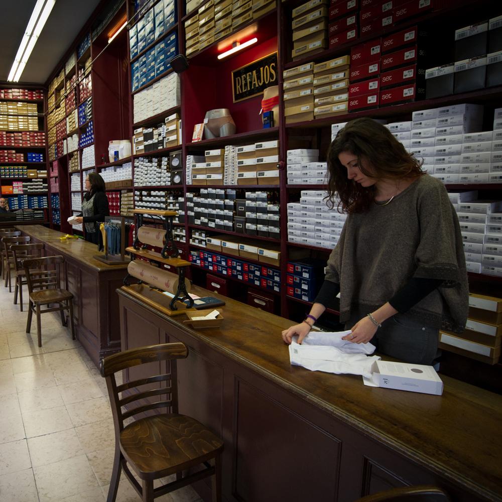 Generes de Punt la Torre | Barcelona Shopping City | Emblemáticas y centenarias