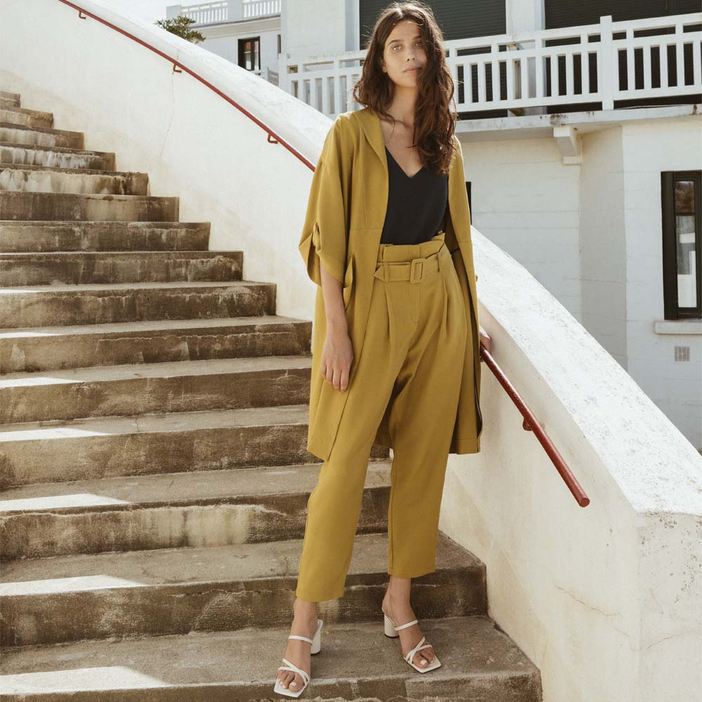 Skfk | Barcelona Shopping City | Moda sostenible