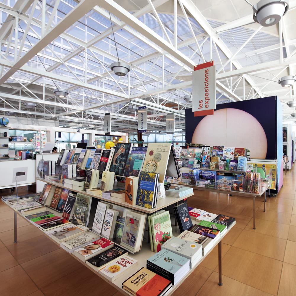 Laie Cosmocaixa | Barcelona Shopping City | Tiendas de Museos