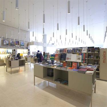 Laie Caixaforum Barcelona | Barcelona Shopping City | Museum's Shops