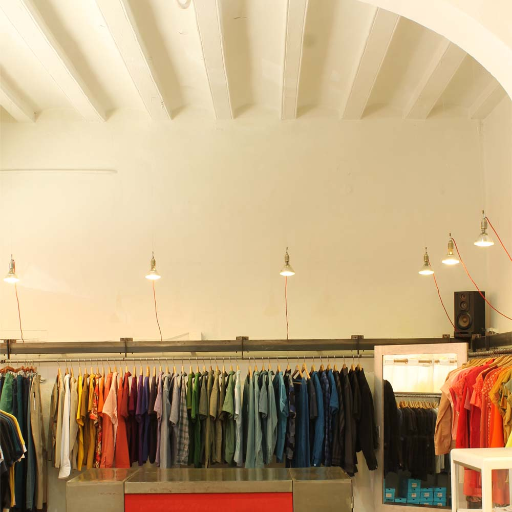 On Land Barcelona | Barcelona Shopping City | Complementos, Moda y Diseñadores