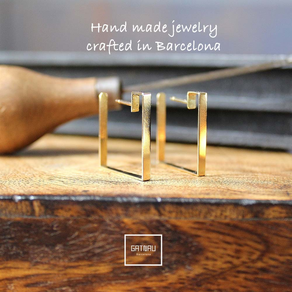 Gatnau Barcelona | Barcelona Shopping City | Artesanía y regalos, Complementos, Joyerías