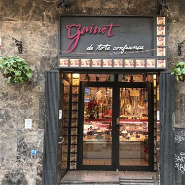 Guinot | Barcelona Shopping City | Gourmet and grocery stores