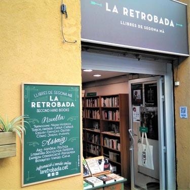 La Retrobada | Barcelona Shopping City | Artesanía y regalos