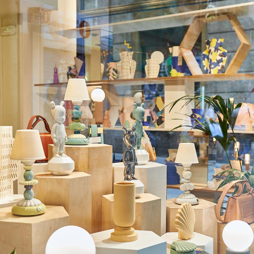 Nuovum Concept Store | Barcelona Shopping City | Handicrafts and gifts, Accessories, Designers