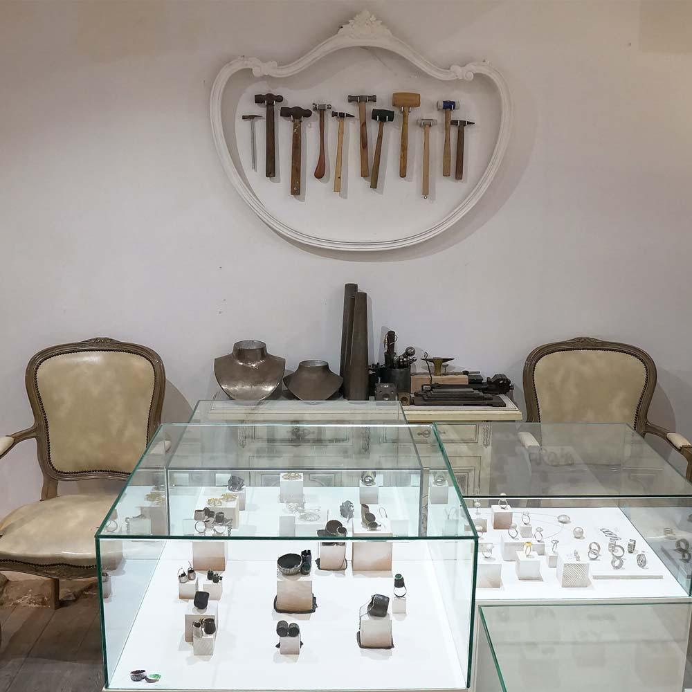 Espai Micra | Barcelona Shopping City | Artesanía y regalos, Diseñadores, Joyerías