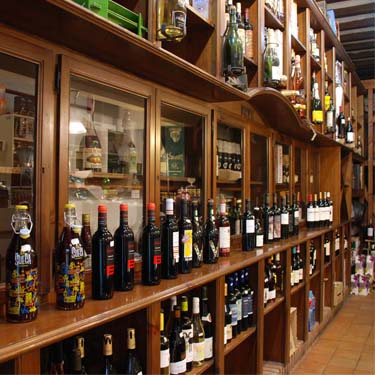Bodega Nulles | Barcelona Shopping City | Gourmet