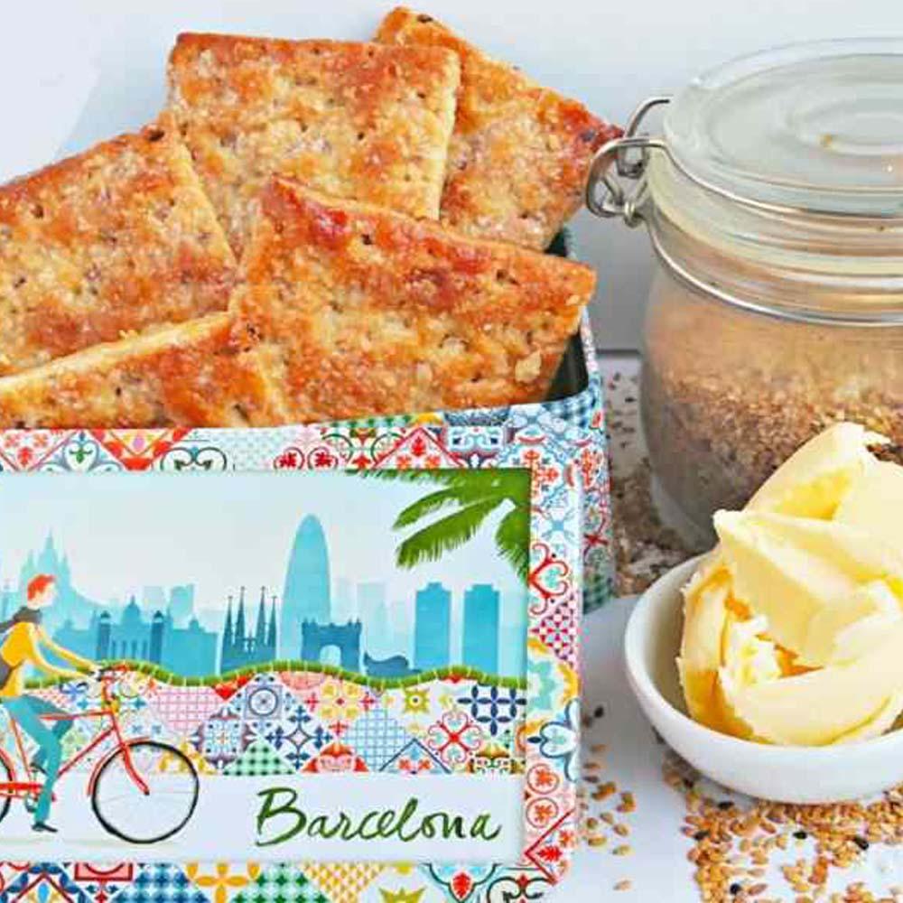 Gastronomic Souvenirs Barcelona | Barcelona Shopping City | Feinkostläden