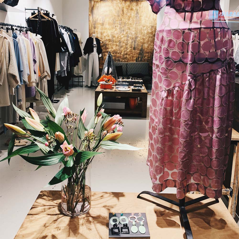 Ika | Barcelona Shopping City | Diseñadores, Moda y Diseñadores