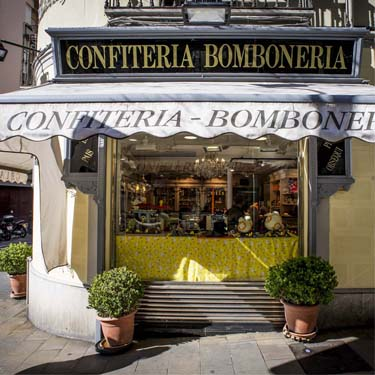 Pastisseria Foix de Sarria | Barcelona Shopping City | Gourmet and grocery stores