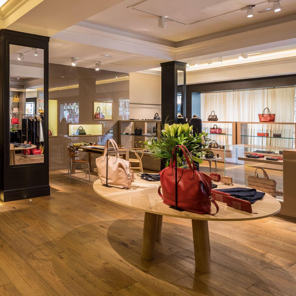Lupo Barcelona Flagship Store | Barcelona Shopping City | Complementos, Moda y Diseñadores